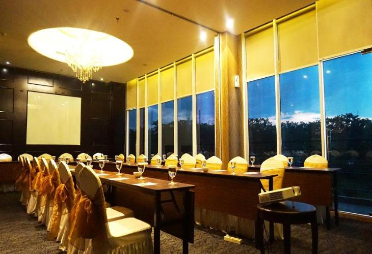 Sapphire Sky Hotel and Conference