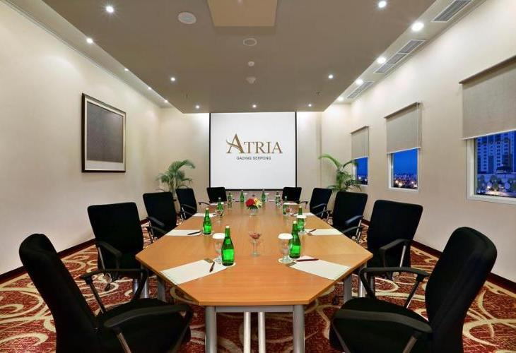 Atria Hotel and Conference Gading Serpong