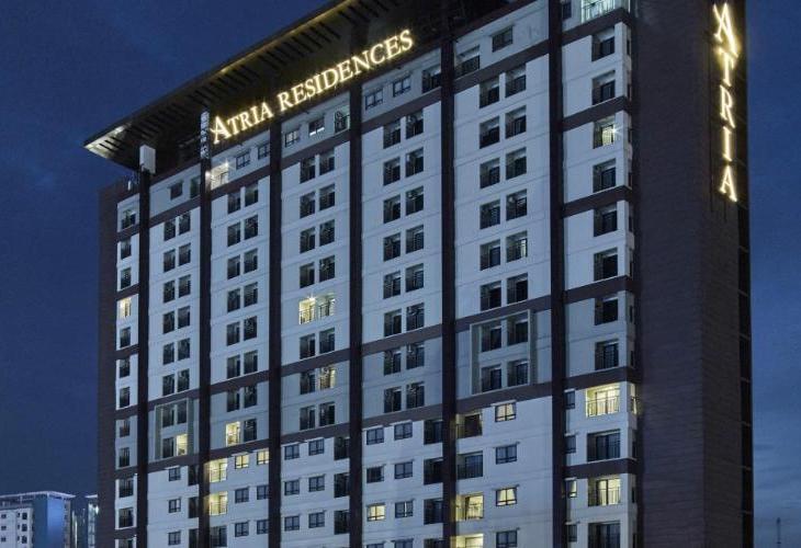 Atria Residences Gading Serpong