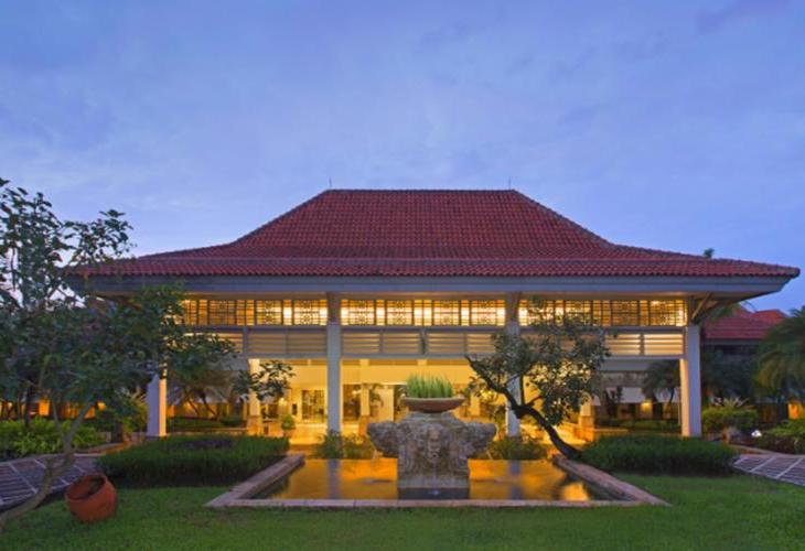 Bandara International Hotel Managed by Accor (Formerly Sheraton Bandara)
