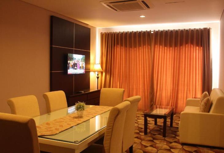 Royal Suite Balikpapan