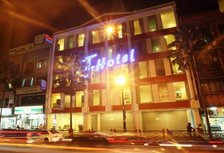 T Johor Bahru