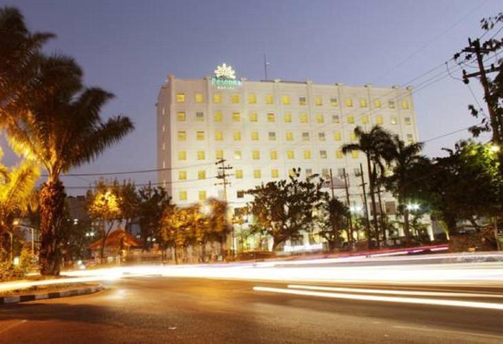 Pesonna Hotel Surabaya
