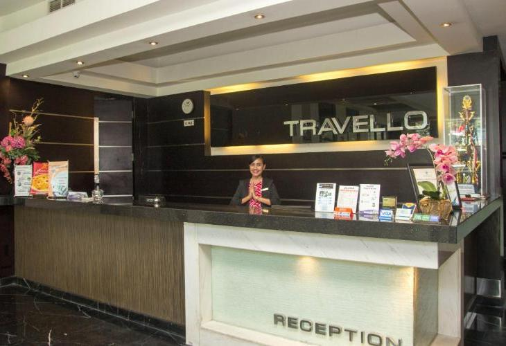 Travello Manado