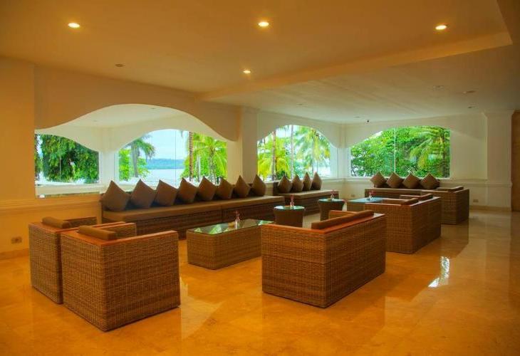Casabaio Paradise Resort Manado
