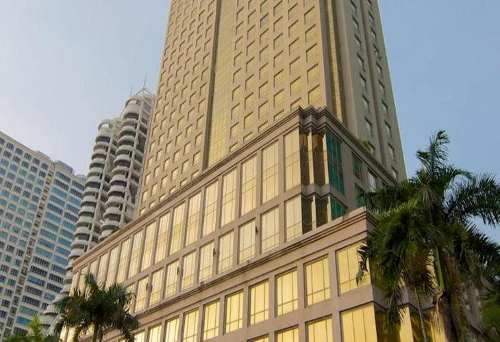 Northam All Suites Penang