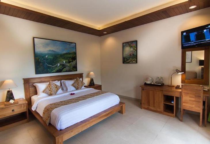 Onje Villa Ubud Bali