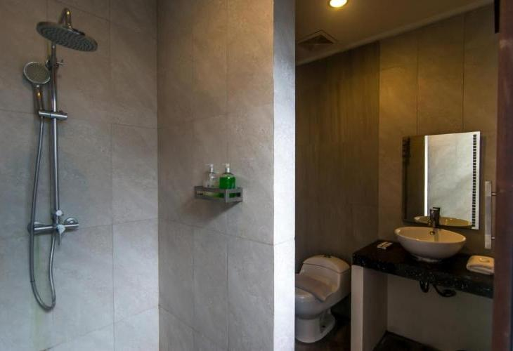 Delu Villas and Suite