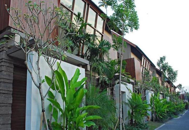Kanishka Villa Bali