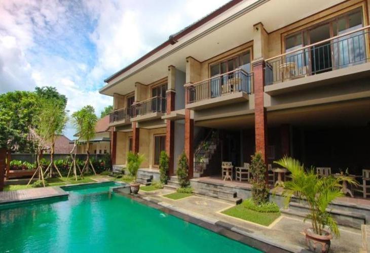 Batu Empug Cottages Ubud