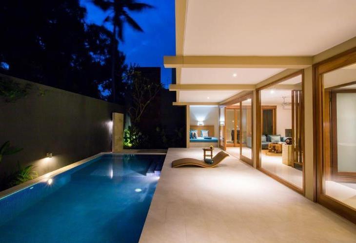 Maca Villas and Spa Umalas