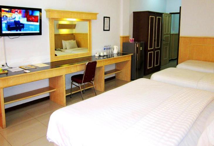 Grand Duta Hotel