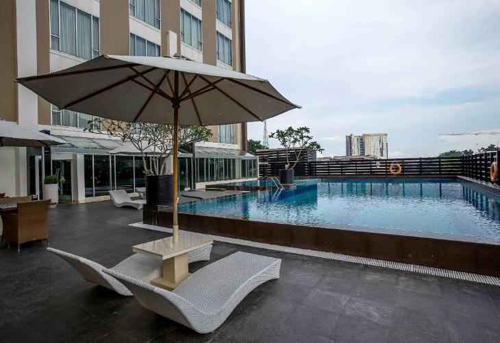 The Arista Hotel Palembang