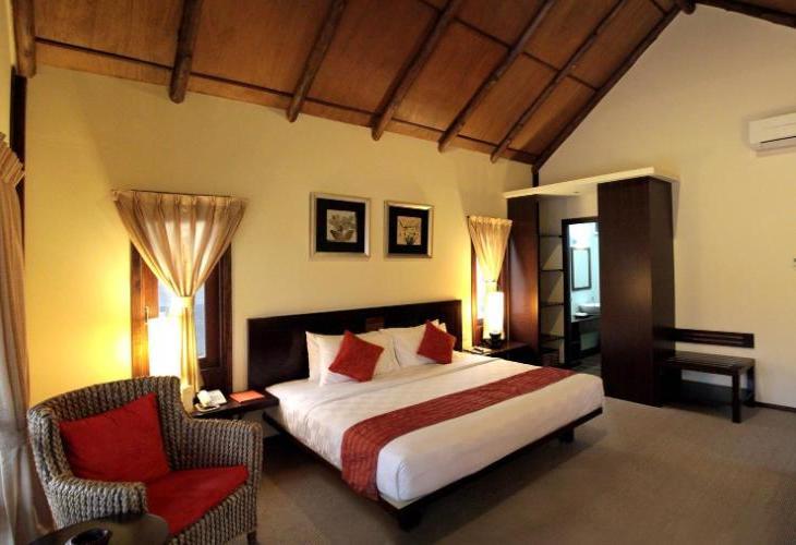 Gardenia Resort and Spa