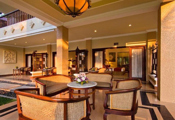 Puri Asri Hotel