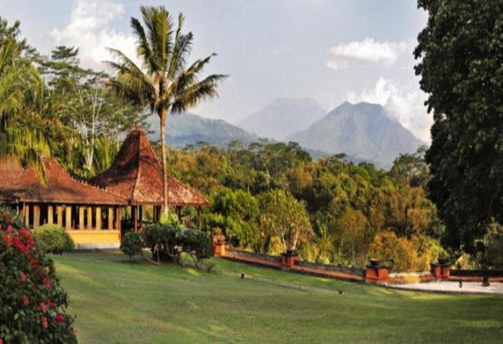 MesaStila Villa