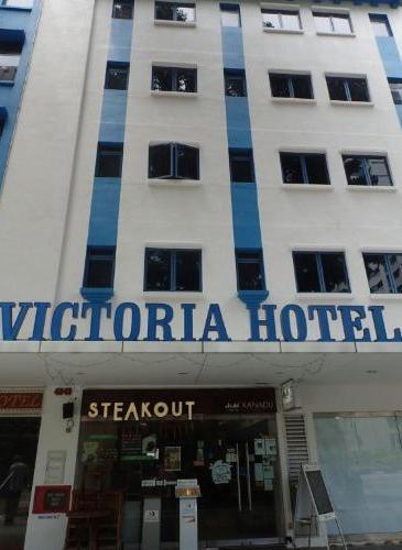 Victoria Singapore