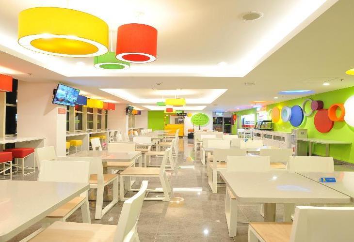POP Hotel Diponegoro Surabaya