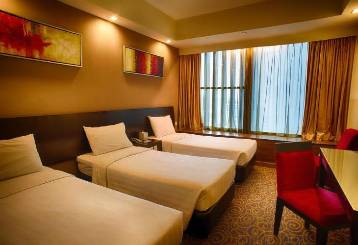 Menginap Di Grand Imperial Hotel Saat Anda Sedang Berada Little India Adalah Sebuah Pilihan Cerdas