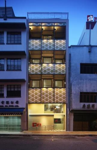 Clover 7 Hong Kong Street