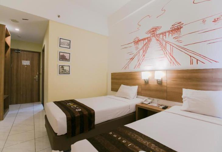 Evora Hotel Surabaya
