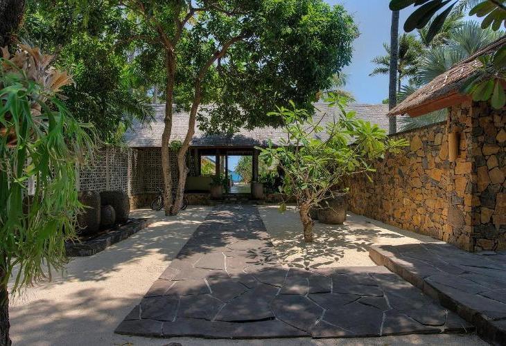 Jeevaklui Resort Lombok