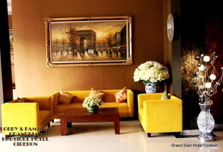 Grand Dian Hotel