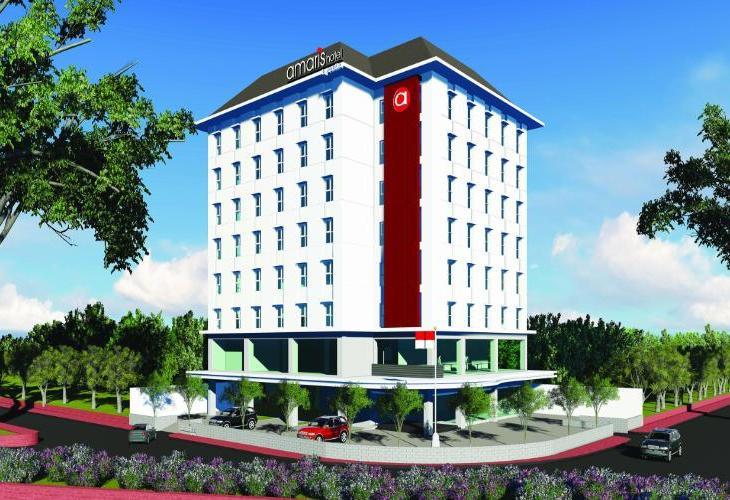Amaris Hotel Bintoro Surabaya