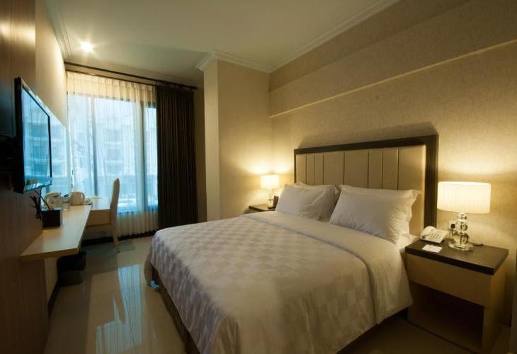 Bella Hotel Surabaya