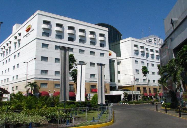 Surabaya Suite