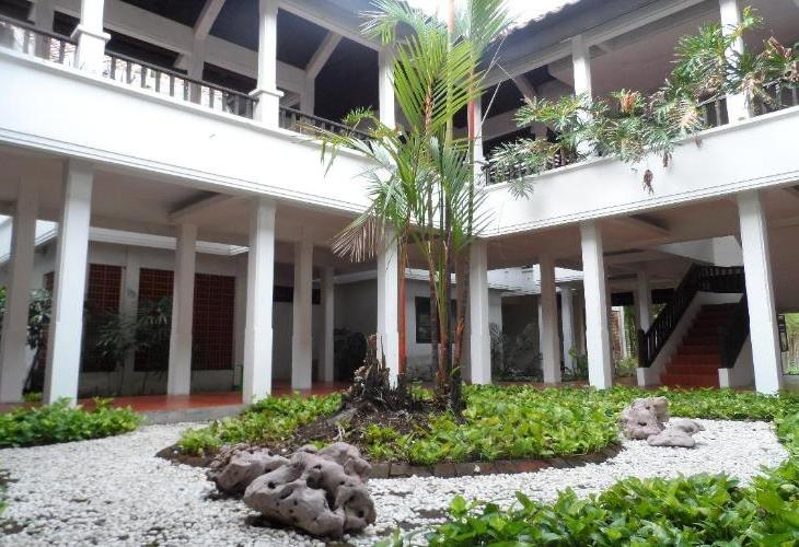 Graha Residen Serviced Apartments