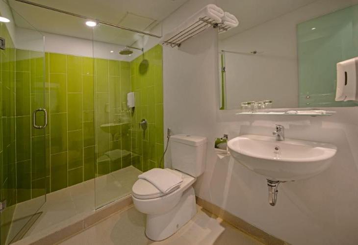 Whiz Hotel Sudirman Pekanbaru