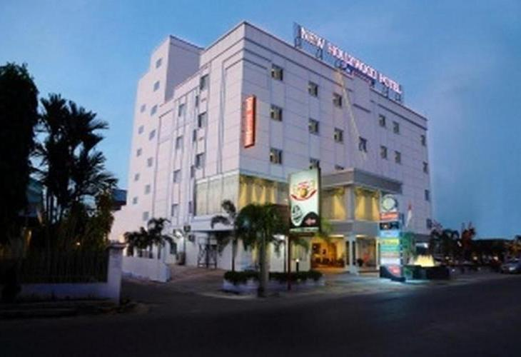 New Hollywood Hotel Pekanbaru