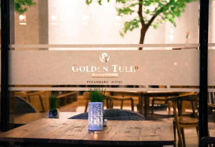 Golden Tulip Essential Pekanbaru