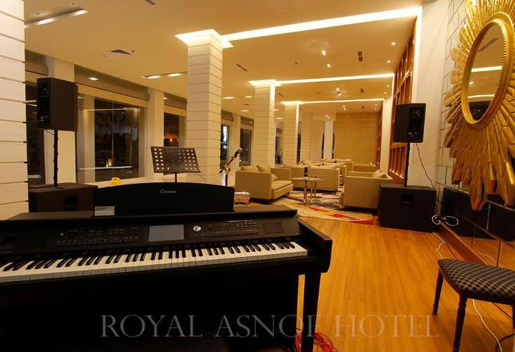 Royal Asnof Hotel