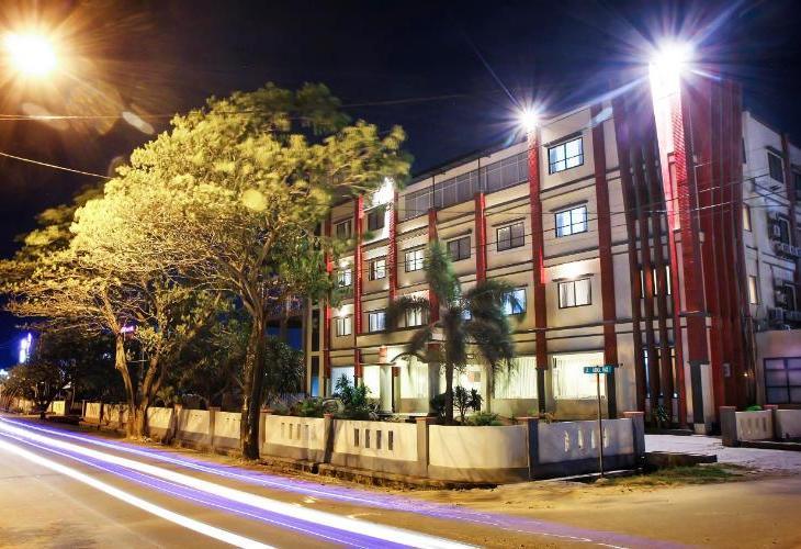 Grand Duta Palu