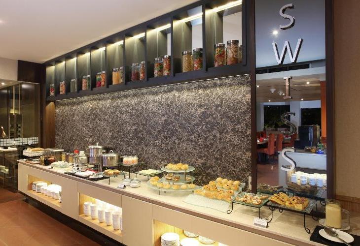 Swiss Belhotel Silae Palu