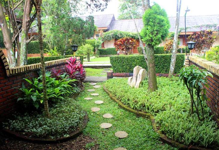 Taman Sari Sukabumi