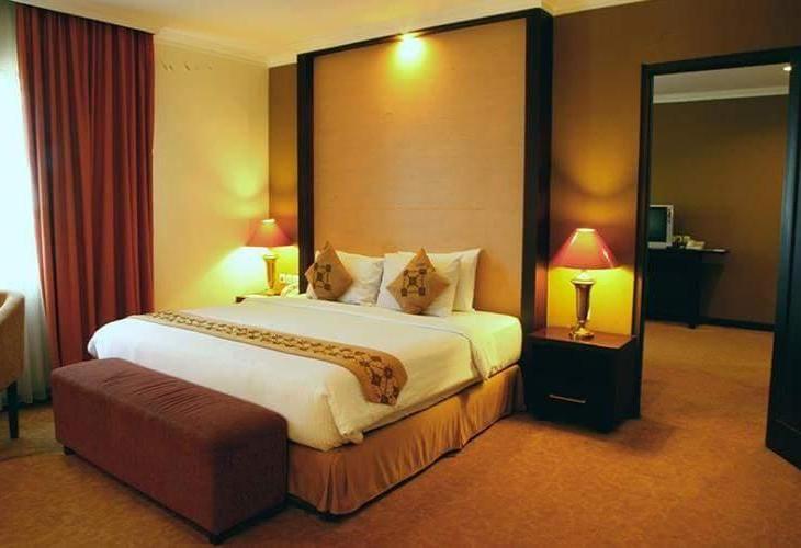 Semesta Hotel and Convention Semarang