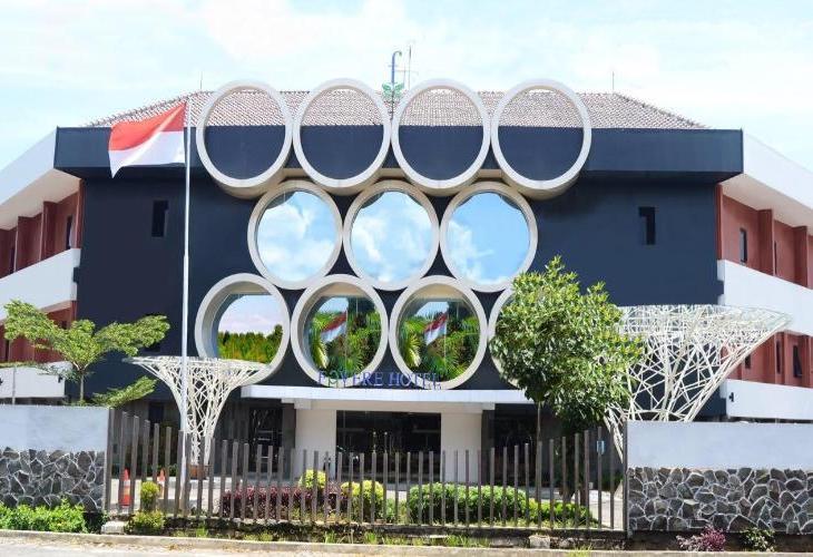 Fovere Bandara Semarang by Conary (Formerly Fovere Puri Semarang)