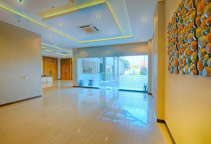 Noormans Hotel Semarang