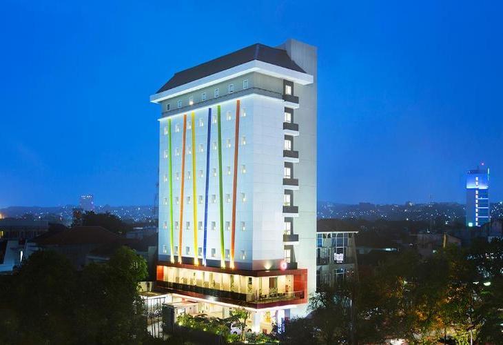 Amaris Simpang Lima Semarang