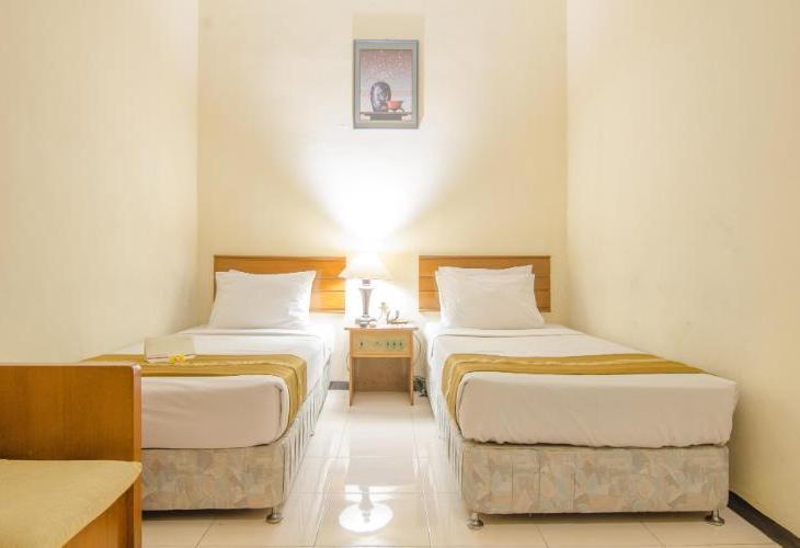 Menginap Di Hotel Sahid Montana Dua Saat Anda Sedang Berada Lowokwaru Adalah Sebuah Pilihan Cerdas