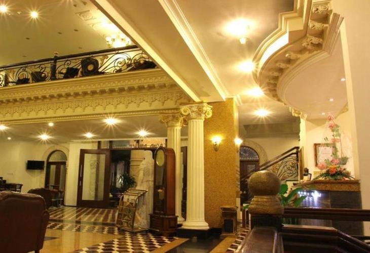 The Grand Palace Malang