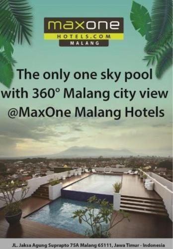 MaxOneHotels.com @ Malang