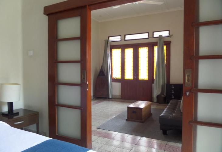 Merbabu Guest House