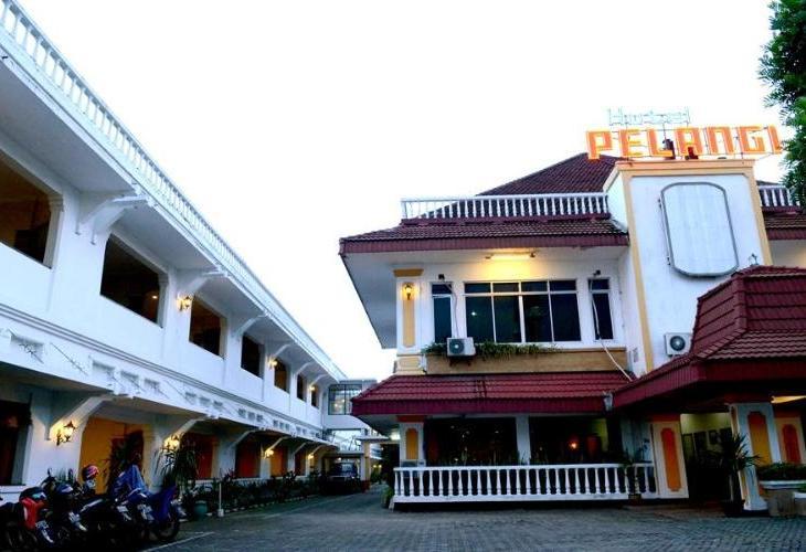 pelangi Kota Malang