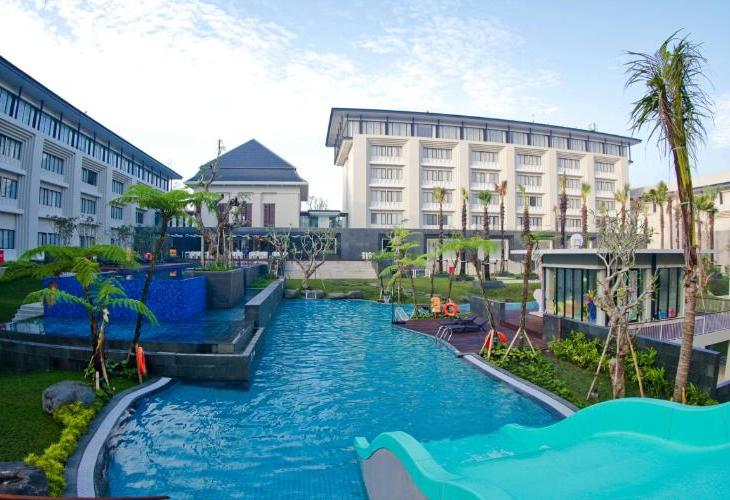 Harris Hotel and Conventions Malang
