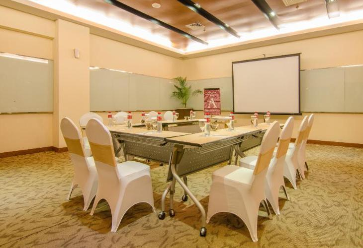 Atria Hotel and Conference Malang