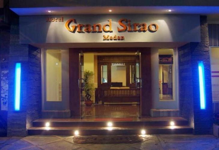 GRAND SIRAO